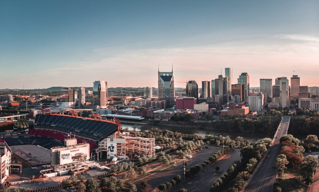 Top Cities for Multi-Family Investment Properties: Charlotte, Raleigh & Nashville