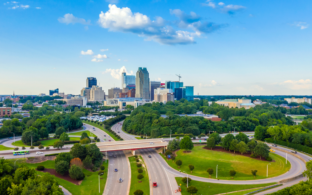 Real Estate Market In Raleigh, NC: Current Outlook