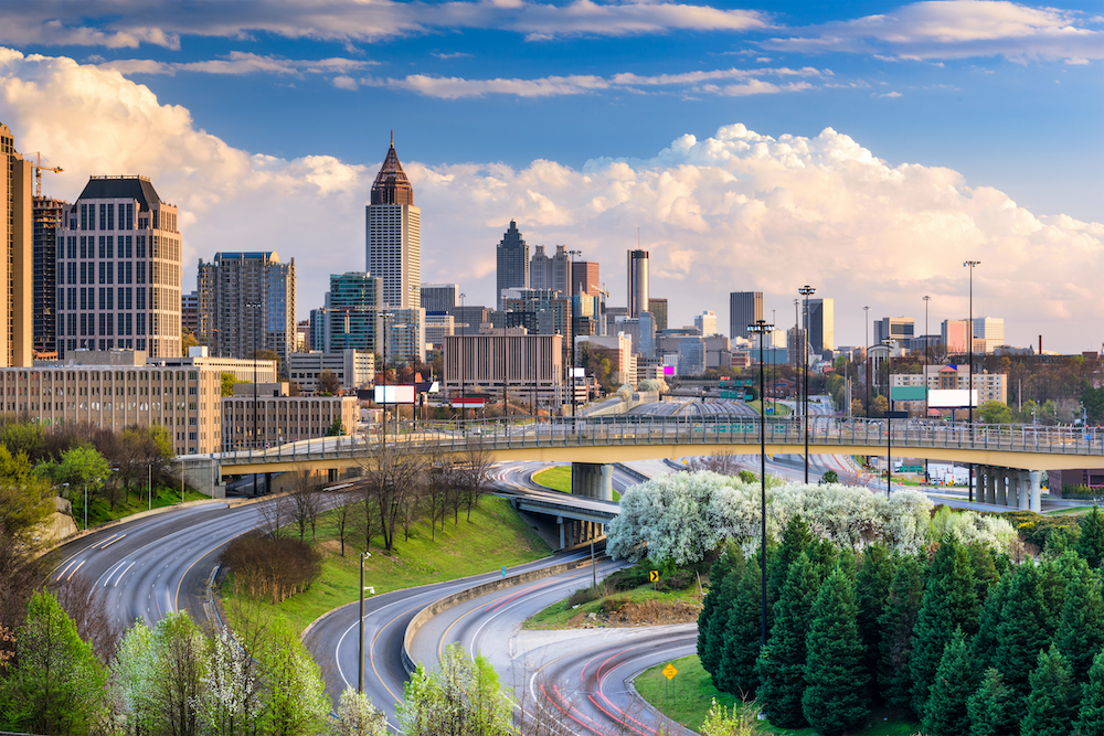 Commercial Real Estate Trends In Southeast U.S.: 2021