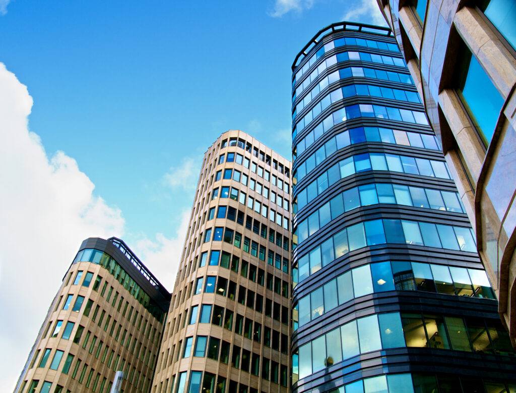 Top 10 Commercial Real Estate Development Areas in The U.S.